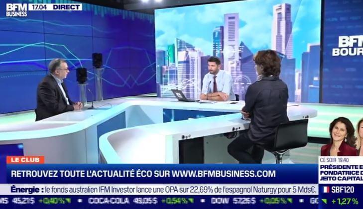 BFM Business du 26 janvier